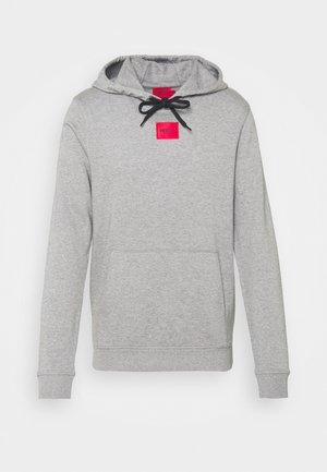 DARATSCHI - Collegepaita - medium grey