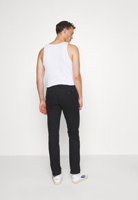 Tommy Hilfiger - DENTON  - Chino - black - 2