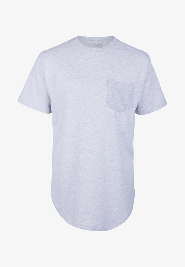 SOULSTAR - Basic T-shirt - grey