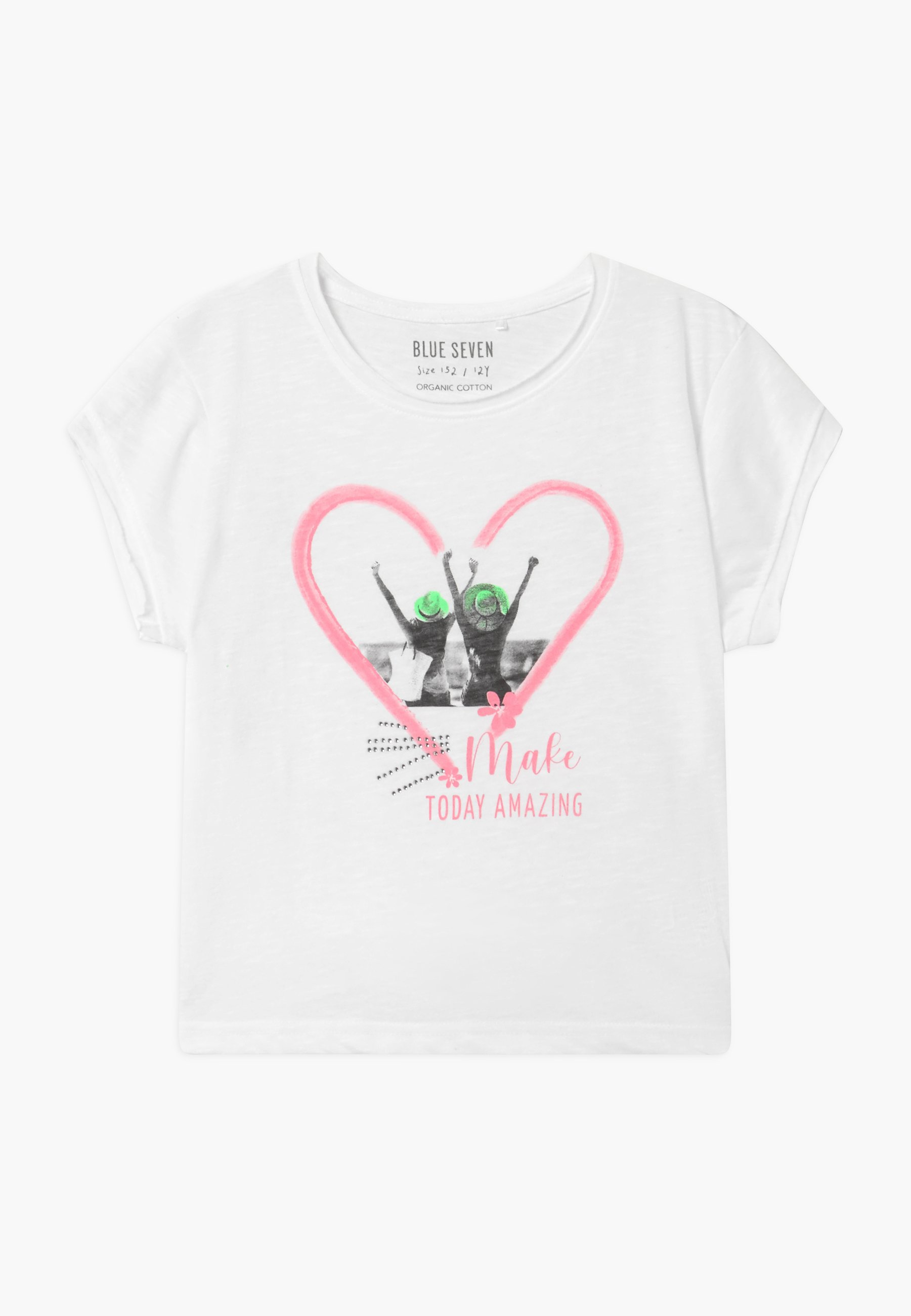 Kids TEEN GIRL FRIENDS PHOTO - Print T-shirt