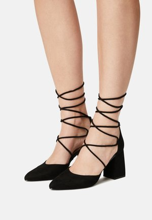 EDIE GHILLY COURT - Tacones - black