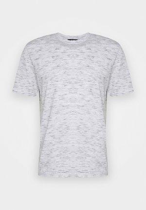 ONSLORENTE LIFE TEE - Camiseta básica - white