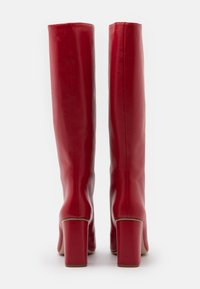 Red V - BOOT - Boots - red kiss - 2