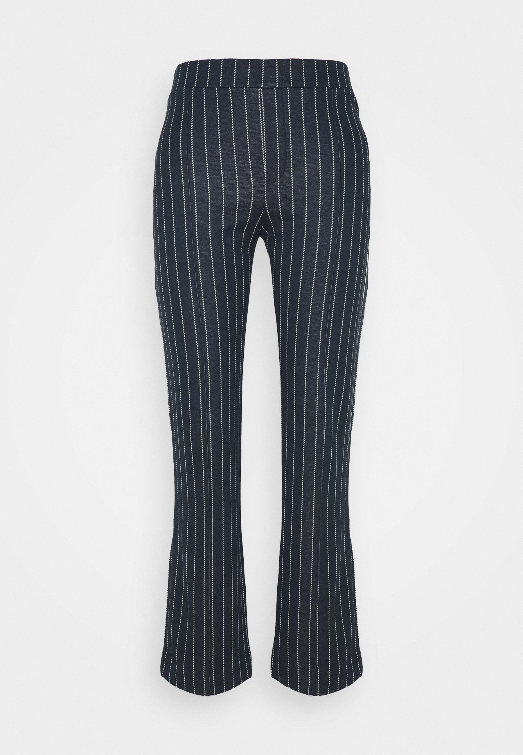 Women PONTAS - Trousers