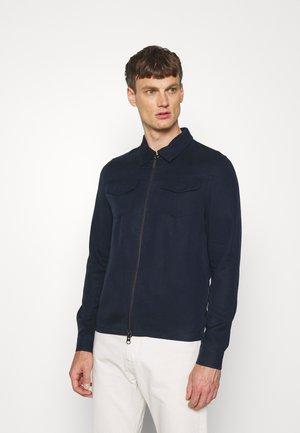 AXEL - Summer jacket - dark blue/navy