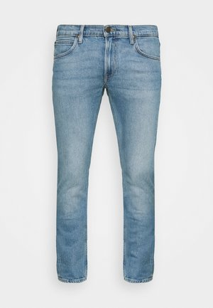 LUKE - Slim fit jeans - mid soho