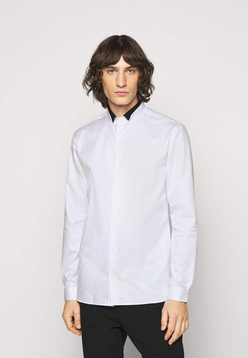 The Kooples - CHEMISE - Shirt - white