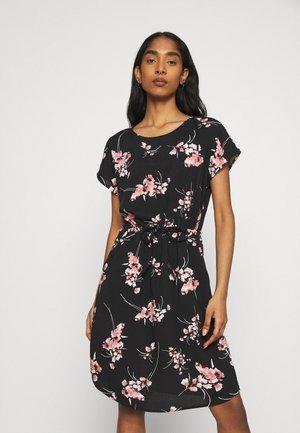 BYMMJOELLA  - Robe d'été - black