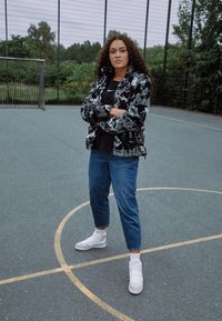 Nike Sportswear - CREW - Sweatshirt - black - 1
