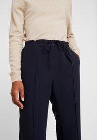 Opus - MONI - Trousers - just blue - 5