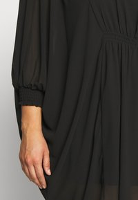 Zizzi - MCYNA - Blouse - black - 5