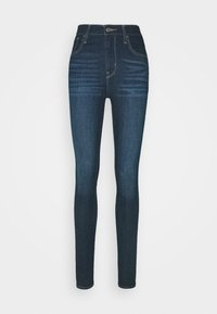 Levi's® - 720 HIRISE SUPER SKINNY - Jeans Skinny Fit - athens adventure - 3