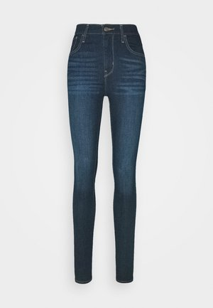 720 HIRISE SUPER SKINNY - Jeans Skinny Fit - athens adventure