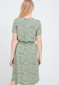Fransa - Day dress - green - 2