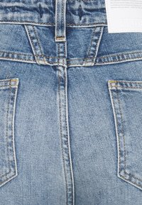 CLOSED - BAKER HIGH - Skinny džíny - blue - 2