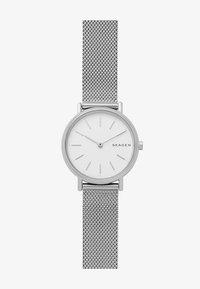 Skagen - SIGNATUR - Hodinky - silver-coloured - 1