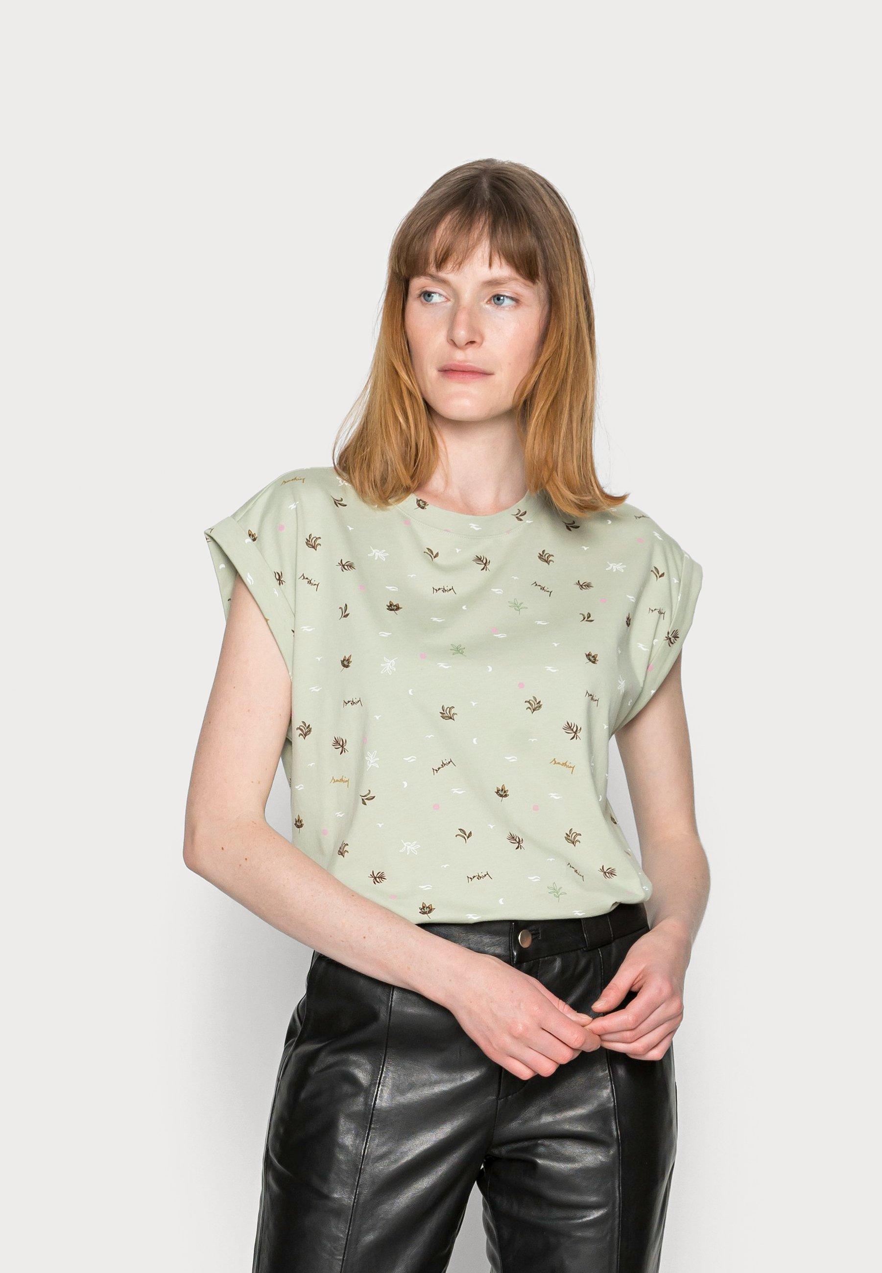 Damen COO  - T-Shirt print