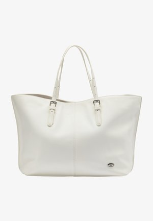 Tote bag - wollweiss