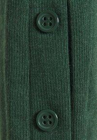 Esprit - Long sleeved top - dark green - 2