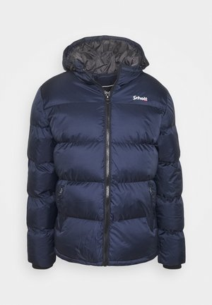 IDAHO UNISEX - Winter jacket - blau
