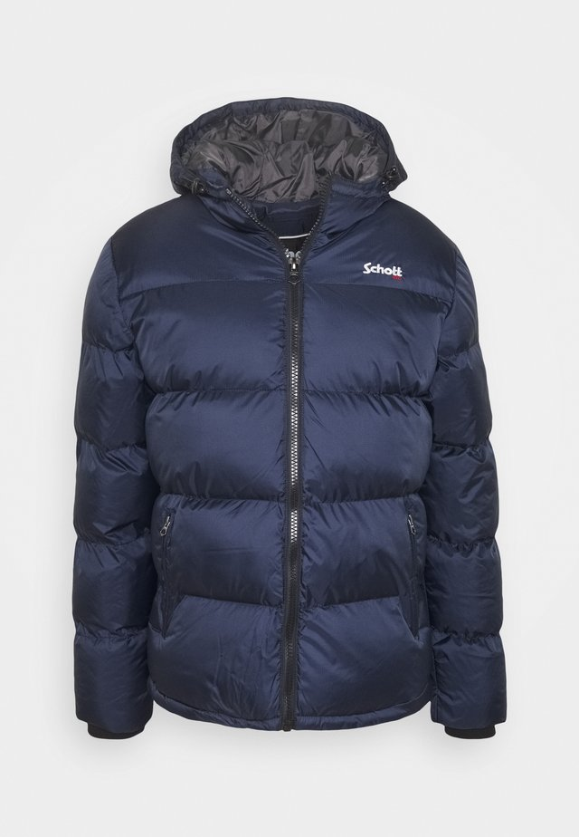 IDAHO2 UNISEX  - Winter jacket - blau