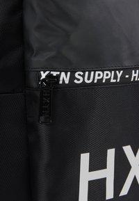 HXTN Supply - UTILITY BLOC - Rucksack - black - 7