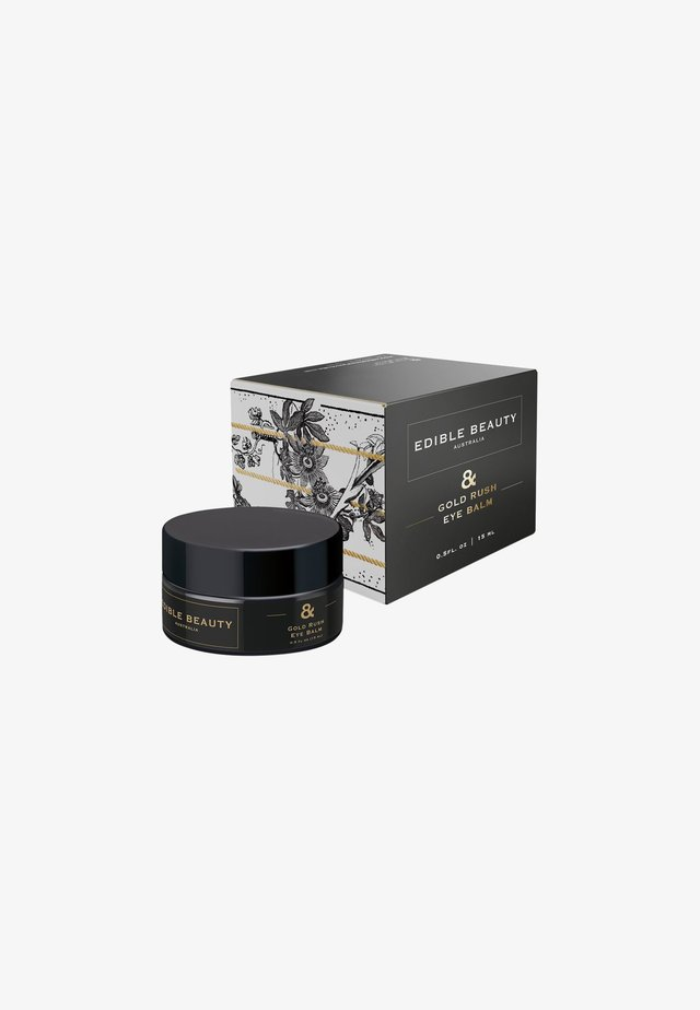 & GOLD RUSH EYE BALM - Eyecare - -