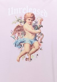 YOURTURN - UNISEX - T-shirt z nadrukiem - pink - 2