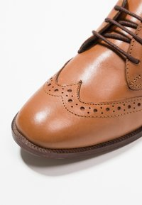 Friboo - Lace-ups - light brown - 2