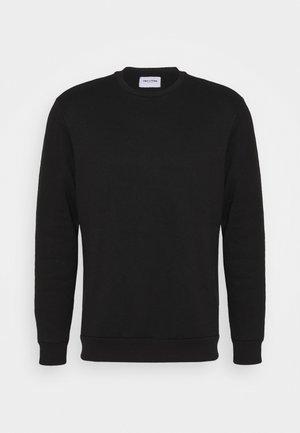 ONSCERES LIFE CREW NECK - Sweatshirt - black