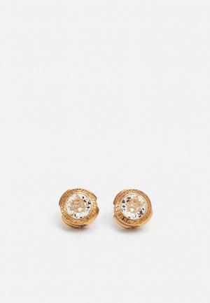 FASHION JEWELRY UNISEX - Earrings - oro