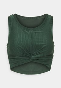 aerie - SHINE TWIST FRONT - Top - sycamore - 0