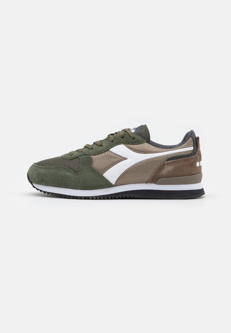 Diadora - OLYMPIA UNISEX - Sneakers - sandal green