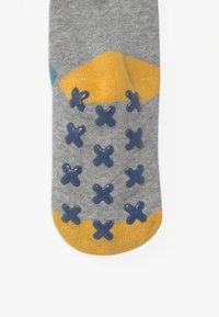 OVS - ANTISLIPPER BOY 2 PACK - Socks - blue indigo - 2