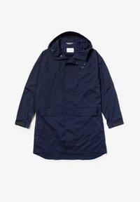 Lacoste - Short coat - navy blau - 2