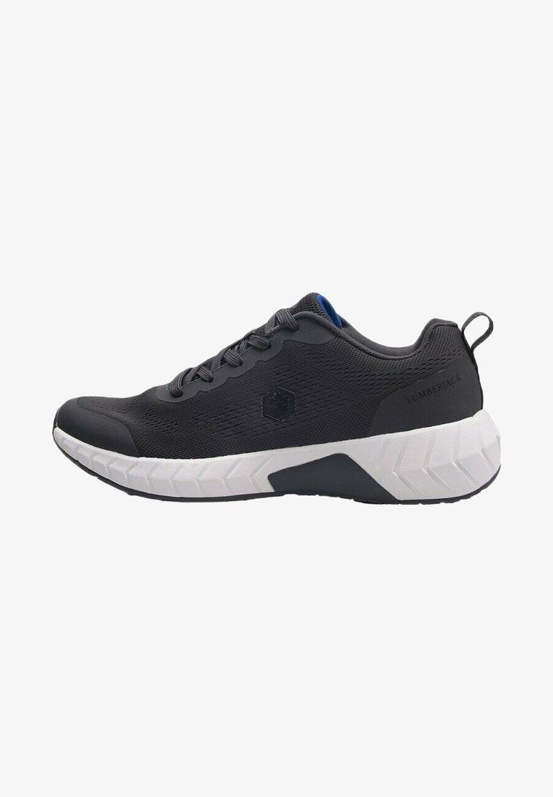 Lumberjack - Sneakers - d grey