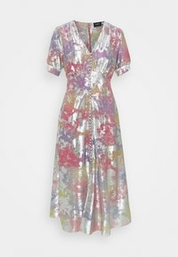The Kooples - DRESS - Cocktail dress / Party dress - multicolor - 0