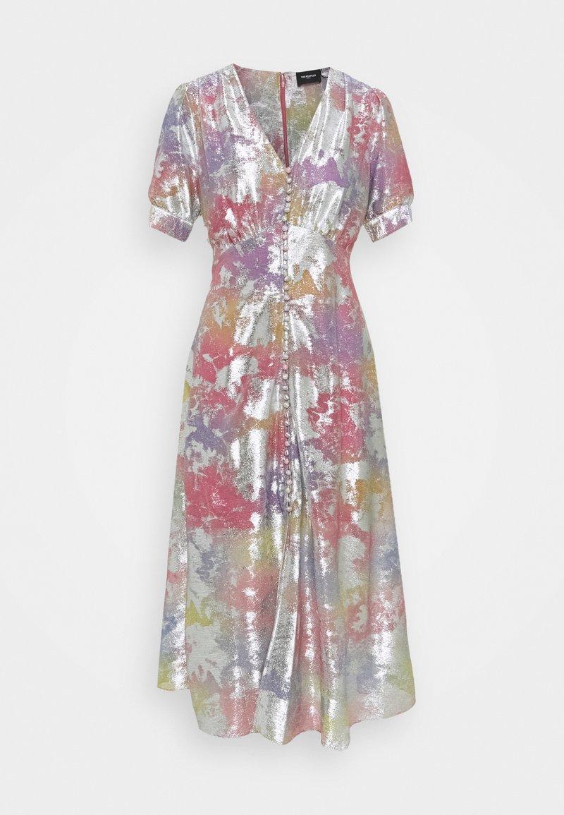 The Kooples - DRESS - Cocktail dress / Party dress - multicolor