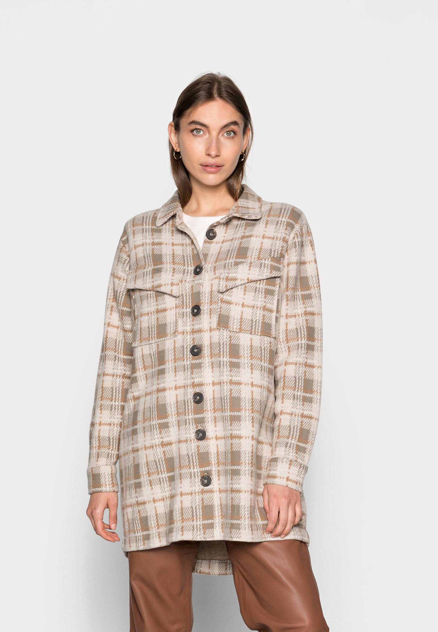 Women SILJE LOOSE - Summer jacket