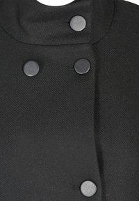 Zizzi - Short coat - black - 2