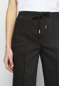 DRYKORN - ACCESS - Trousers - black - 4