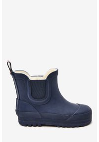 Next - ANKLE WARM LINED - Wellies - blue - 3