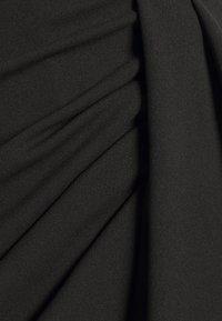 WAL G PETITE - Jersey dress - black - 2
