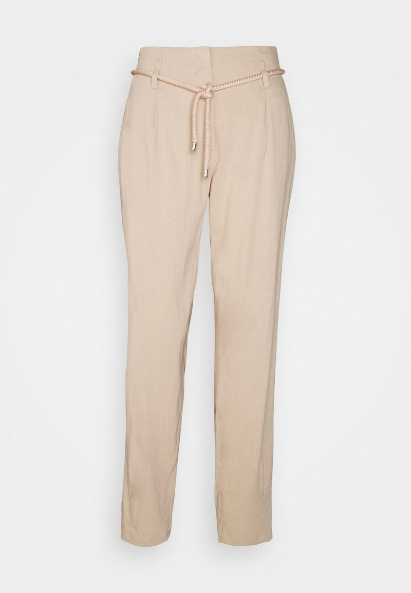 Marc Cain - Trousers - bisque