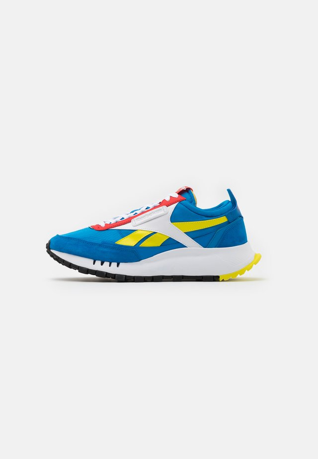 LEGACY UNISEX - Zapatillas - dynamic blue/horizon blue/instinct red