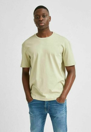 Basic T-shirt - alfalfa