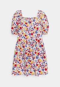 Gina Tricot - RONJA DRESS - Robe d'été - multi-coloured - 0