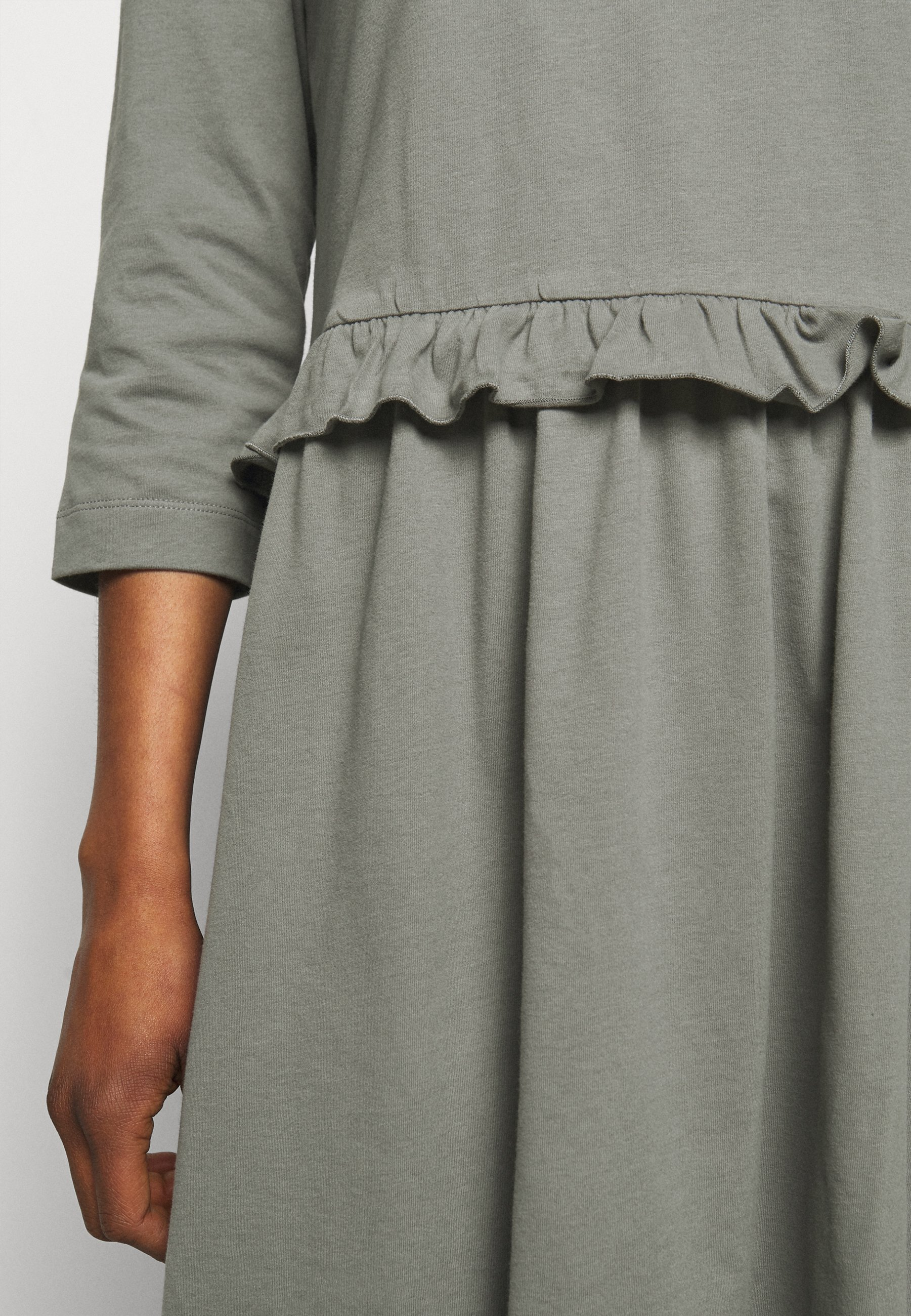 Women CURL - Jersey dress