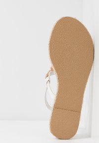 BEBO - LAILAH - T-bar sandals - white - 4
