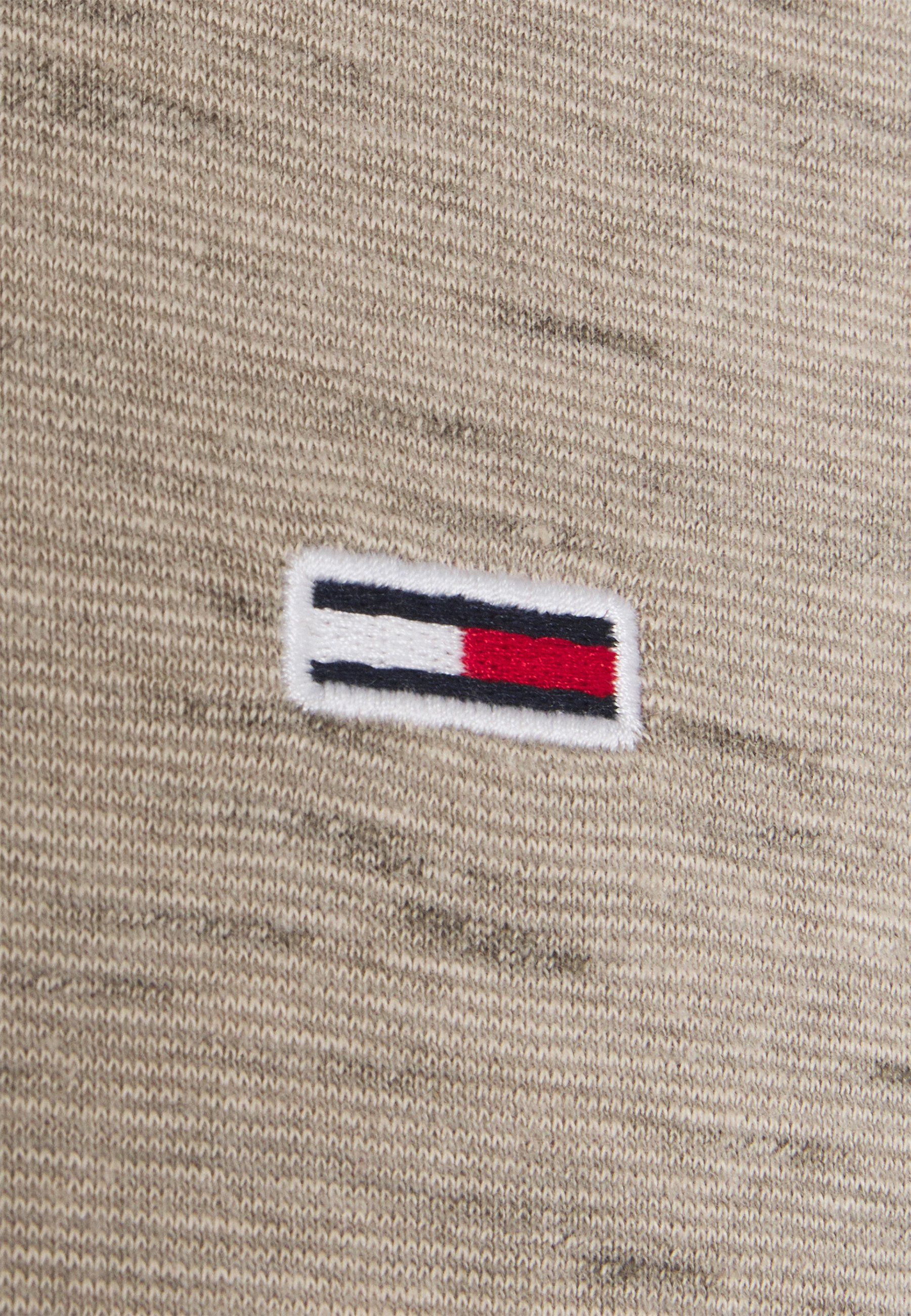 Men CREW NECK SNIT - Long sleeved top